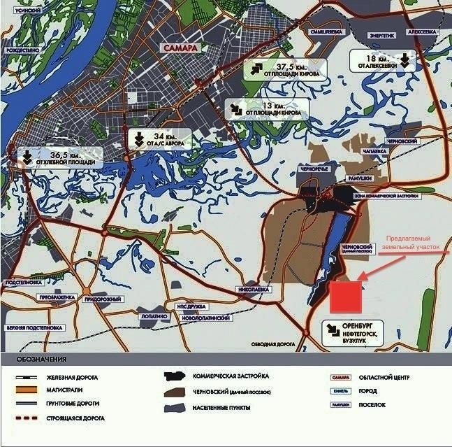 коммерческое предложение образец продажа земельного участка - фото 9